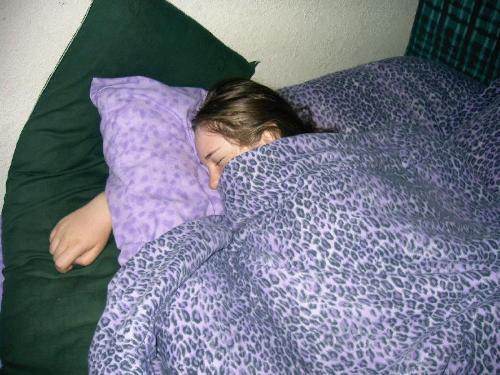 Sleeping Beauty - Wake up no sleepyhead