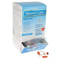 vitamins - Nature's code
