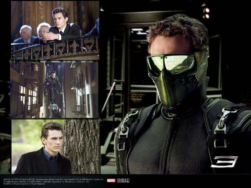 spidey - spiderman 3 is also great.. would they have 4 ?