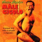 A Gigolo - A male working in a bar as a gigolo