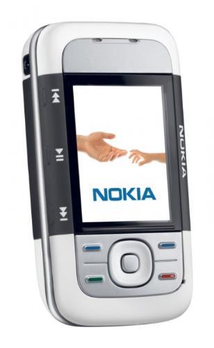 Nokia Xpress music - Nokia 5300