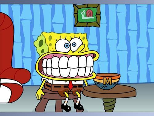 spongebob! - funny!!