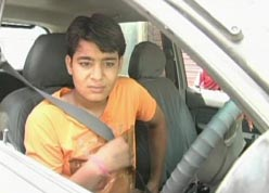 deepak - Deepak who was cought by traffic police