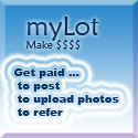 My first banner for mylot contest size 125x125 - My first banner for the contest. Banner size is 125x125