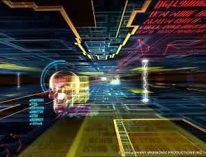 What is cyberspace? - Cyberspace