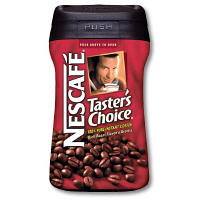 Taster's Choice Coffee - My favorite coffee in the whole wide world!