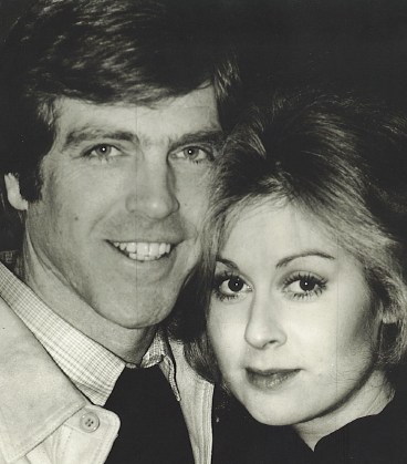 Tell Me Who This Couple Is and What the Name Of Th - Two very popular people from the soaps in the 70's.