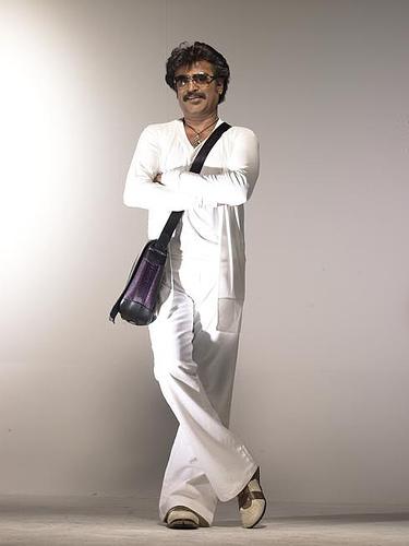 Royal Rajni - superstar !!! superhero!!!