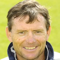 Graham Ford-Present Indian Coach - Graham Ford-Former South frican Player,Former South African Coach,Sacked as South Africa's coach during Cronje's Match Fixing Svcanda,Presently coach of Elnglish County Kent