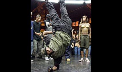 Chris Brown Stomp  Yard on Chris Brown   Stomp The Yard