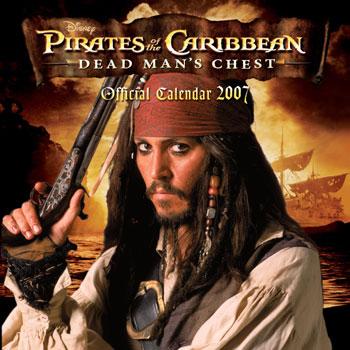 Jack Sparrow - Jack sparrow looking cool