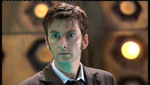 David Tennent - He makes a very good Dr Who and we all love him.