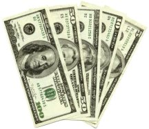 dollars - american dollars