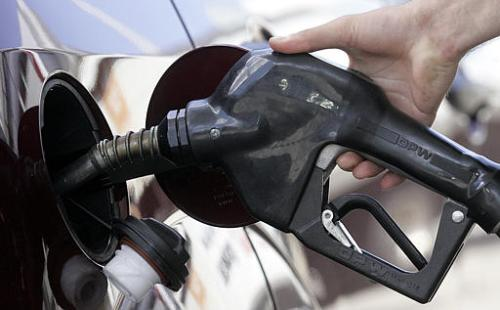 Pumping Gas - The cost of gas has increased. How much are you paying at the pump?