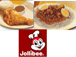 "fastfood and restaurant - Favorite fastfood chain and restaurant ""Jollibee""."