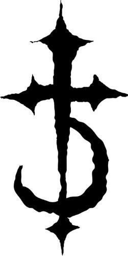 Devildriver - Devildriver symbol....yay