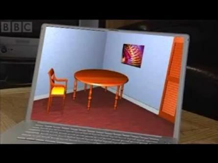 bbc wireless electricity wi-tricity - bbc's example of how wireless electricity works