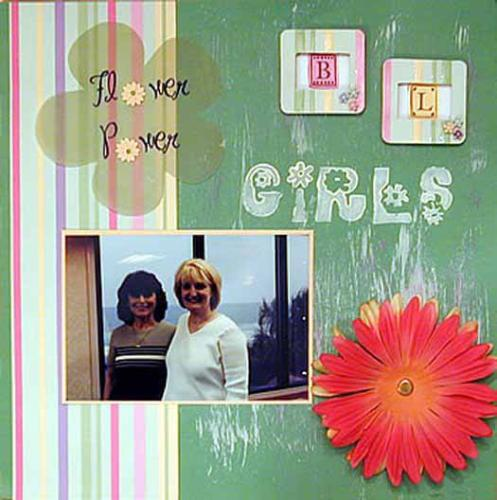 Scrapbooking - Ideas on Scrapbooking where to get things cheap