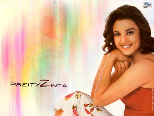 priety zinta - she is the best actress in bollywood