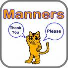 manners -  manners