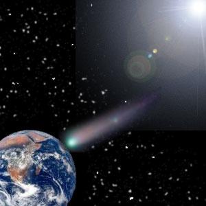 Comet - It's coming.. :)