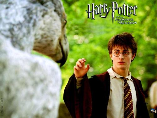 Harry Potter - Harry potter