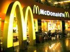 McDonalds - Mcdonalds arch