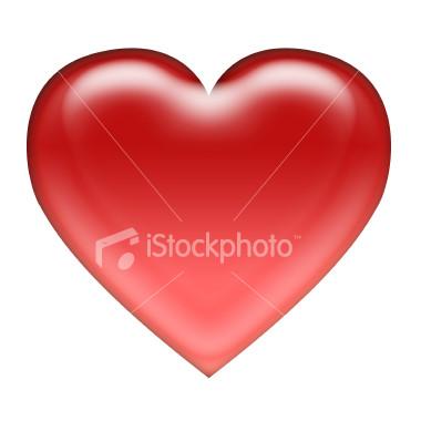 Love - Broken heart