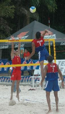beach volley  - beach volleyball  vôlei de praia