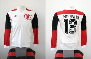 Flamengo's Shirt - Mundial Flamengo's Shirt!