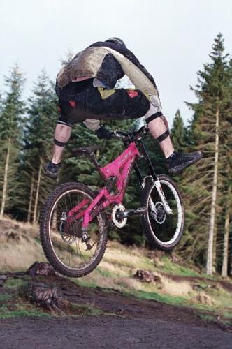 cute pink bike - Pink bike