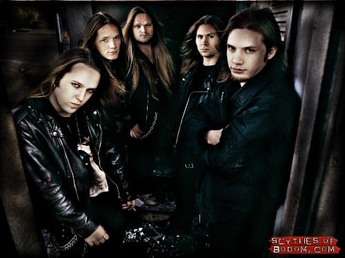children of bodom - the messiahs of melodic death metal... tribute to the greatest band