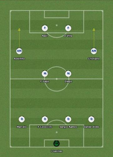 this is my tactic - this is my tactic (but this is not my team hall no im with barcelona !!!)