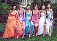 JS Prom - JS Prom Night