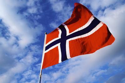 Flag of Norway - Norwegian Flag