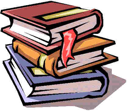 books! - books! I must read books!