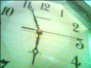 Time - clock