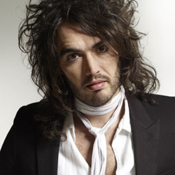 Russell Brand - Love Or Hate?