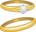 rings - wedding rings