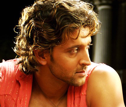 dhoom 2 hrithik roshan hair entertainment world hrithik