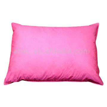A Pillow - I take two pillows under my head for sleeping. / myLot