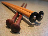 Knitting Needles : Where to buy them - Knitting Needles : there are so many kinds out there.