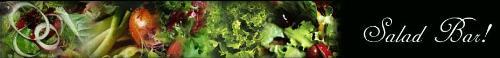 Salad - Salad veg