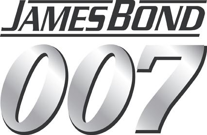 James Bond - good name