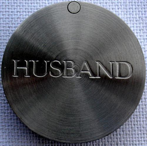 husband - husband metal.