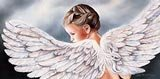 angel of innocence  - A lovely angel to carry on your shoulder....Angel of Innocence is so cute