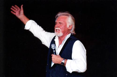 kenny rogers - who likes kenny rogers?