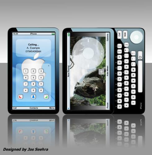 apple phone  - apple phone