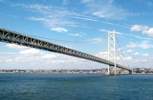 World's longest bridge - It's an amazing bridge.