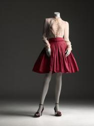 Victor & Rolf for H&M - One of the outfits designed by the designer duo Voctor & Rolf for the high street chain store H&M